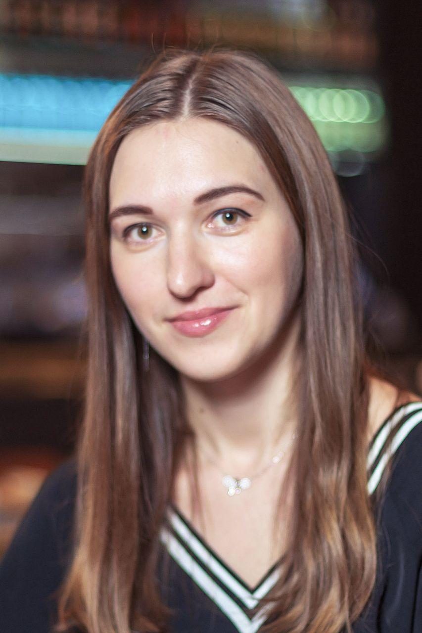 Фалеева Екатерина