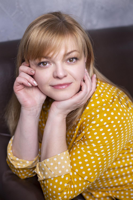 Скрипниченко Наталья