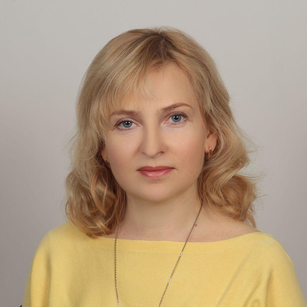 Полозюк Юлия
