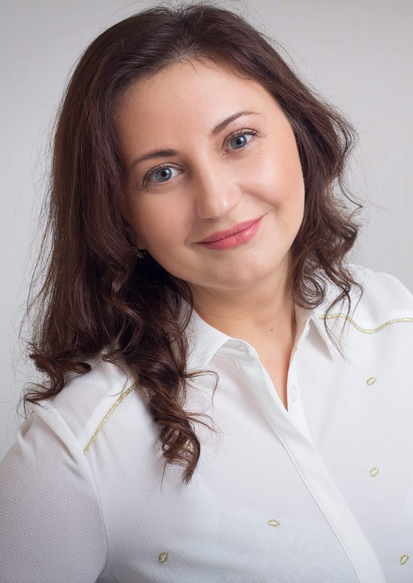Саченко Ирина