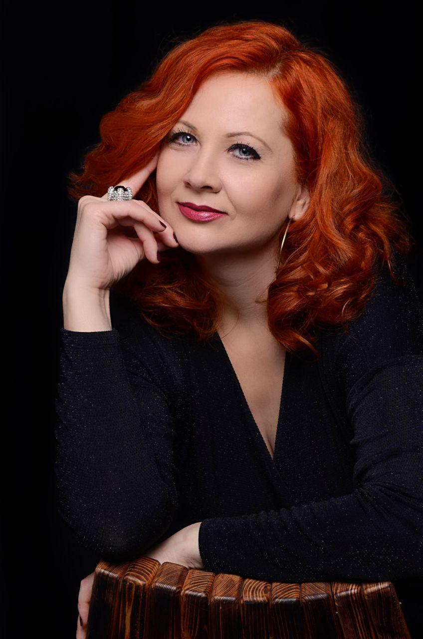 Идрисова Наталья